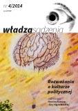 Władza sądzenia nr4/2014